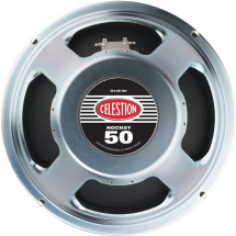 Celestion Rocket 50 Gitarrenlautsprecher 12 Zoll, 50 W, 8 Ohm