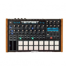 (B-Ware) Dave Smith Instruments Tempest Analog-Drumcomputer