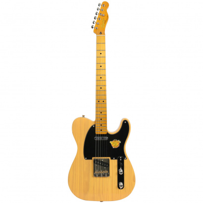 (B-Ware) Squier Classic Vibe Telecaster 50s Butterscotch Blonde MN