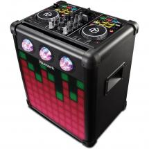 Numark Party Mix Pro all-in-one DJ controller