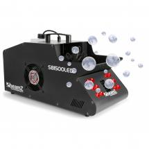 BeamZ SB1500LED smoke/bubble machine