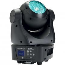 Contest Dart90i Zoom 4-in-1 LED moving head