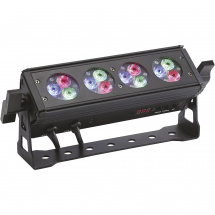 Contest Minibar 12x 1 W RGB LED projector