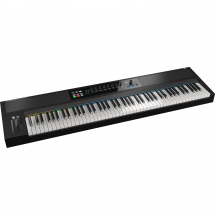 (B-Ware) Native Instruments Komplete Kontrol S88 Keyboard