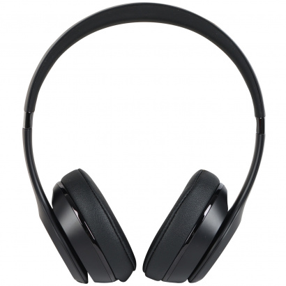 (B-Ware) Beats By Dre Solo3 Wireless Black Matte Kopfhörer