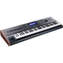 (B-Ware) Kurzweil PC3A6 Performance Controller Synthesizer/Workstation