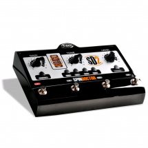 (B-Ware) T-Rex Spindoctor 2 Overdrive Pedal