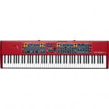 (B-Ware) Clavia Nord Stage 2 EX 88 Stage Piano