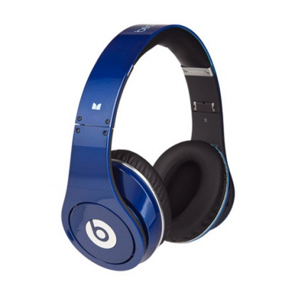 Monster Beats by Dr. Dre Studio LE Blue (Limited edition)