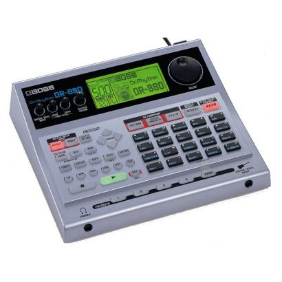 Boss DR-880 Drum Computer