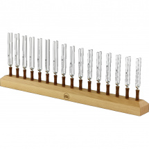 Meinl TF-SET-16 Sonic Energy planetary tuned tuning forks (set of 16)