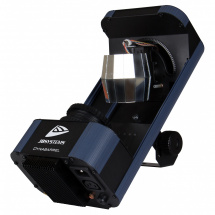 JB systems Dynabarrel LED scanner