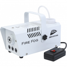 JB systems Fire Fog fog/smoke machine