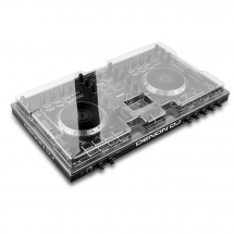 Decksaver dust cover for Denon MC4000