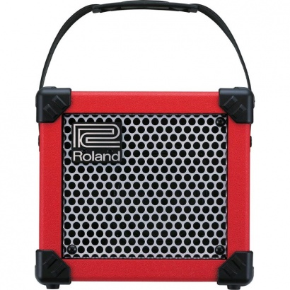 Roland Micro Cube Rood