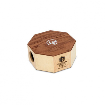 (B-Ware) Latin Percussion LP1412 12 Zoll Snare Cajon