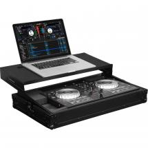 Odyssey FRGSPIDDJSBBL flight case for DDJ-SB/SB2/Mixtrack Pro II