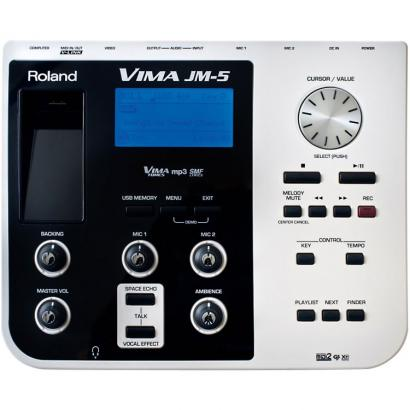 Roland JM-5 VIMA Entertainment Center