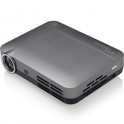 Optoma ML330 Grey LED projector