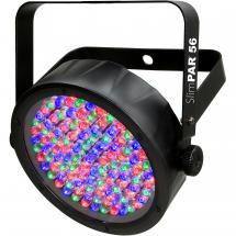 Chauvet DJ Slimpar 56 LED spotlight/wash