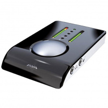 (B-Ware) Alva Nanoface USB Audio-Interface