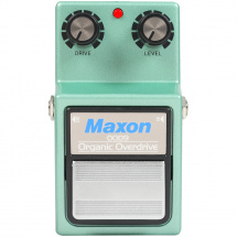 (B-Ware) Maxon OOD9 Distortion/Overdrive Pedal