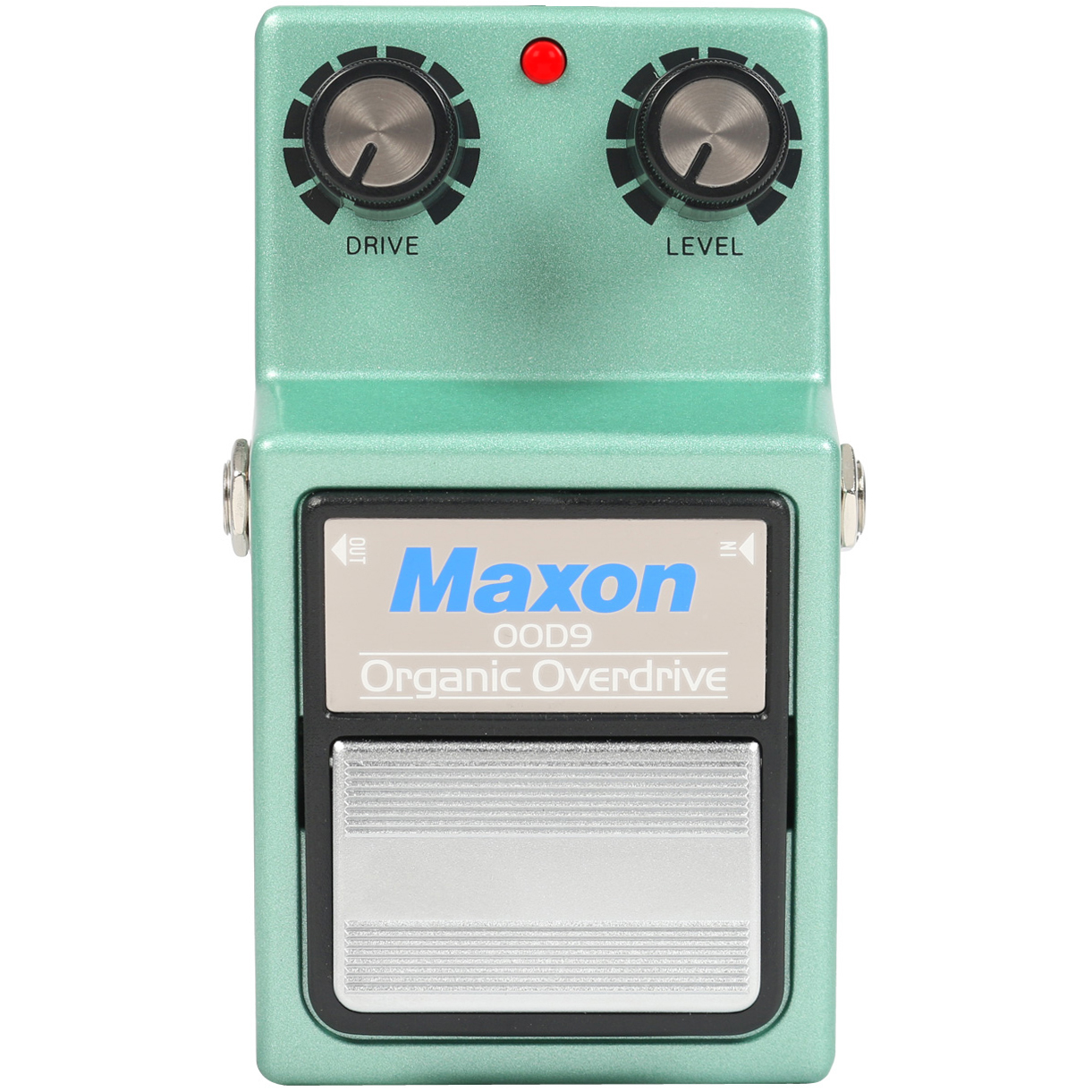(B Ware) Maxon OOD9 Distortion Overdrive Pedal