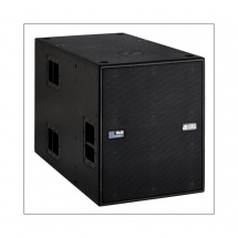 dB Technologies DVA S2585N aktiver Cardiod-Subwoofer
