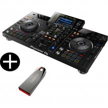Pioneer XDJ-RX2 + USB stick 64GB