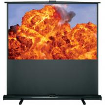 Optoma DP-1095MWL projection screen