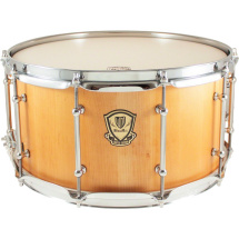 (B-Ware) WorldMax AM-W7014MSH Maple Staves 14 x 7 inch snaredrum