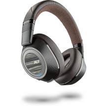 (B-Ware) Plantronics Backbeat Pro 2 Black Bluetooth-Kopfhörer