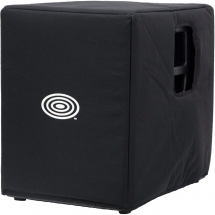 Schertler flight bag for subwoofer TOM system
