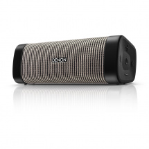 Denon HiFi Envaya Pocket Bluetooth speaker, grey