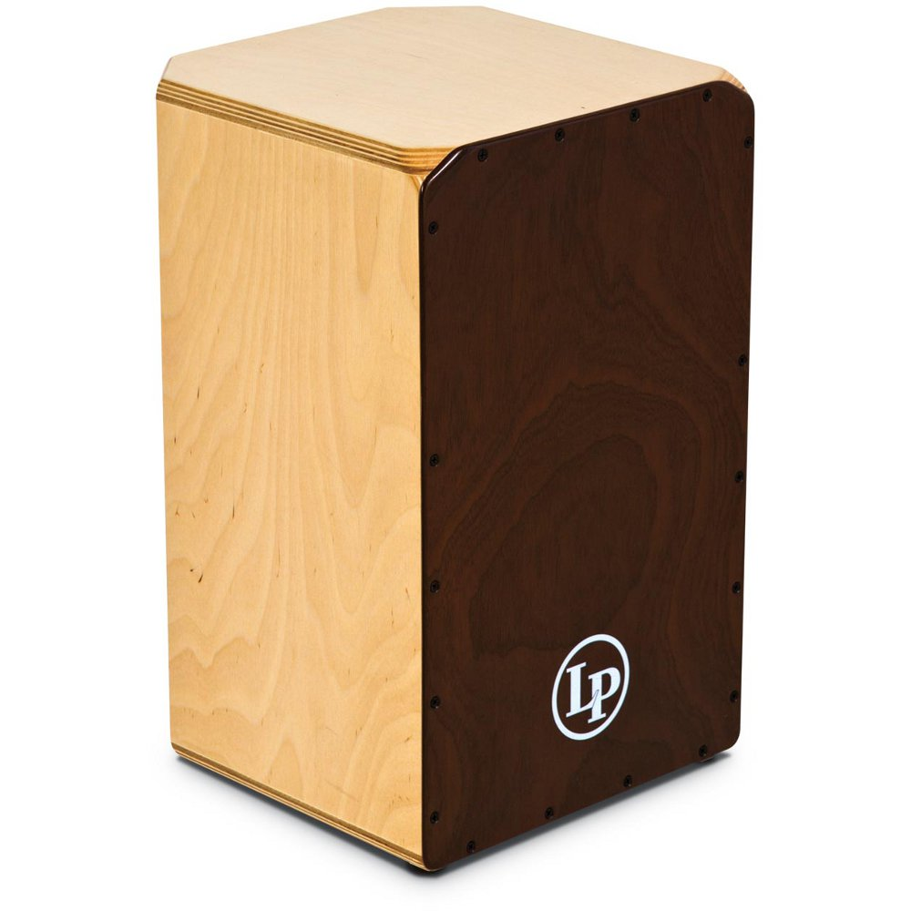 (B Ware) Latin Percussion LP1437 Americana Series Cajon