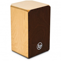 (B-Ware) Latin Percussion LP1437 Americana Series Cajon