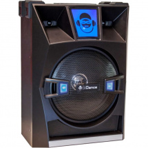 (B-Ware) iDance XD30A V2 active speaker with light show