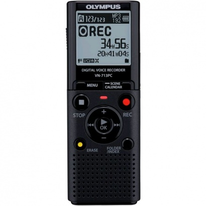Olympus VN-713PC Handheld Voicerecorder