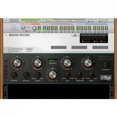 Propellerhead Re Rack Extension