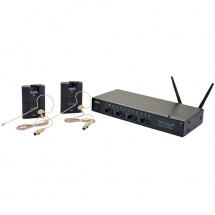 AKG Tetrad Performer set wireless microphone system