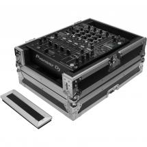 Odyssey Flight Zone flight case for 12-inch DJ mixer