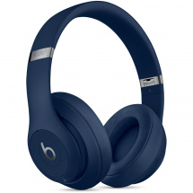 Beats Studio3 Wireless Blue headphones