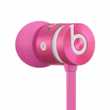 (B-Ware) Beats By Dre urBeats Pink In-Ear-Kopfhörer