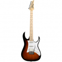 (B-Ware) Ibanez AT10P-SB Andy Timmons Signature E-Gitarre