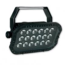Showtec Cameleon Spot 18-3 Outdoor LED-Spot