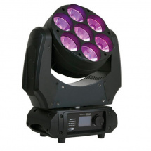 (B-Ware) Showtec Phantom 70 LED Beam Moving Head