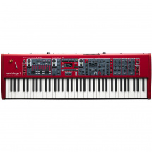 (B-Ware) Clavia Nord Stage 3 HP76 Stage Piano