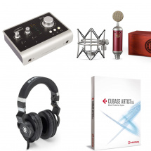 Blue Spark SL recording bundle