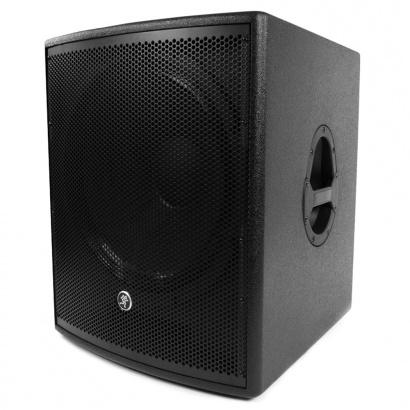 Mackie S518s passiver Subwoofer