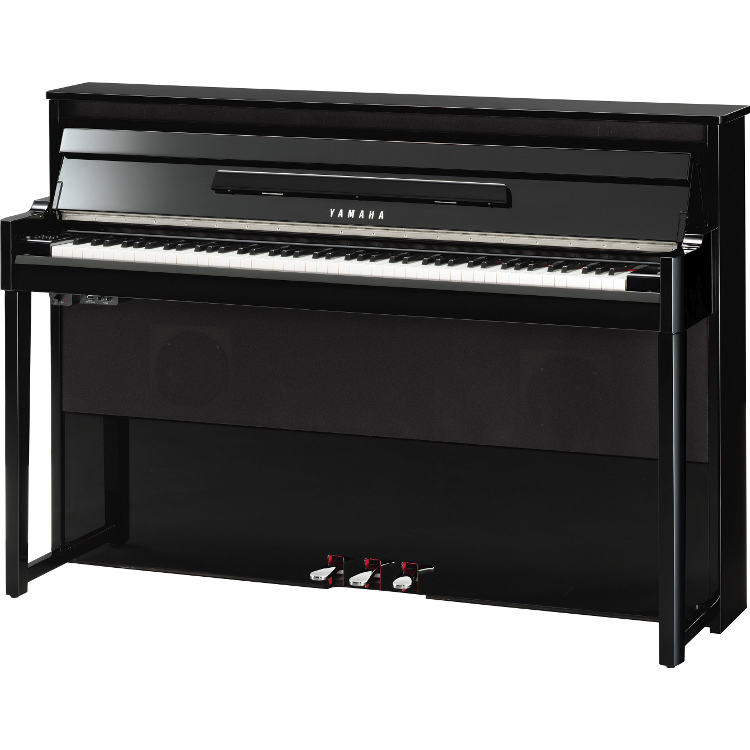 Studio Piano Yamaha